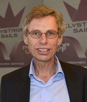 BILLIG: Svenn Erik Forsstrøm opplever at markedet er i ferd med å snu fra å være kjøpers til selgers, men at ikke alle selgere har fått med seg det.