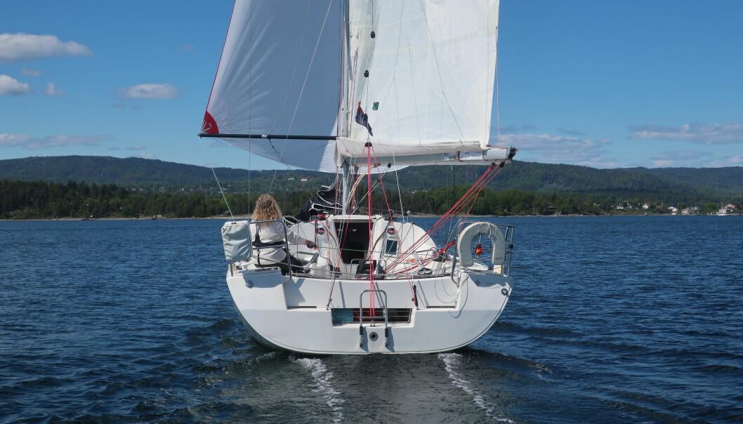 SOLO: 22 seilere er påmeldt i singlehanded-klassen. Sikkerhetskrav kan gjør at flere bytter klasser.