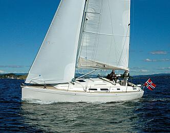 Annerledesbåten