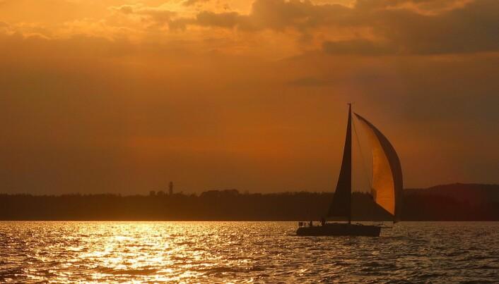 LES OGSÅ: – Hadde øynene ut av båten