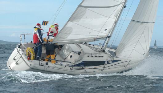 LES: Livlig og trygg familiebåt