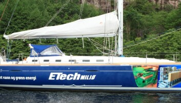 Ambisiøst elbåtprosjekt i Kristiansand