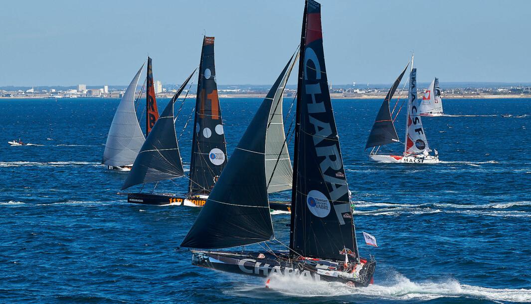 IMOCA: Vendée-Arctique blir en viktig test før Vendee Globe som starter i november.