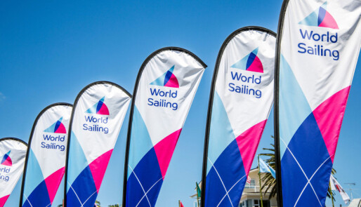 Stadig uro over Andersens saker i World Sailing