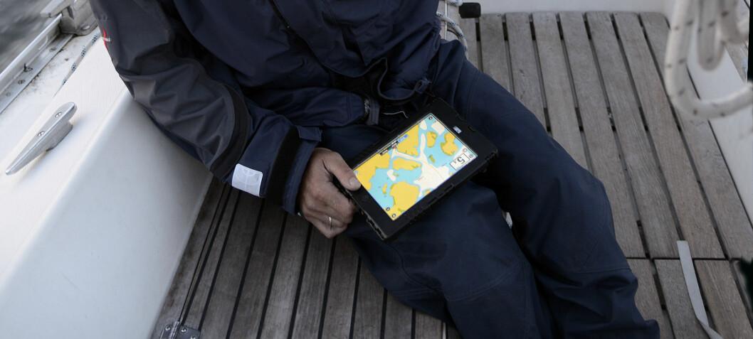 5G vil forbedre båtutstyret