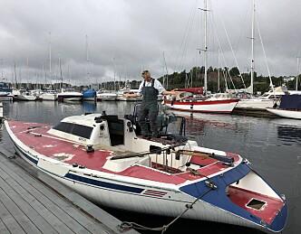Vil gjenskape ½-tonn-VM på Hankø