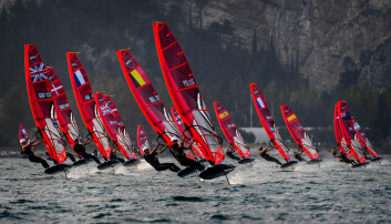 Norske talenter i ny OL-klasse