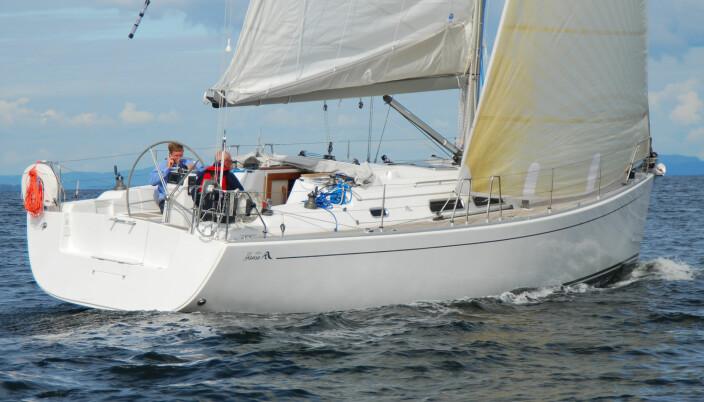 LES: Båt som appellerer til de unge