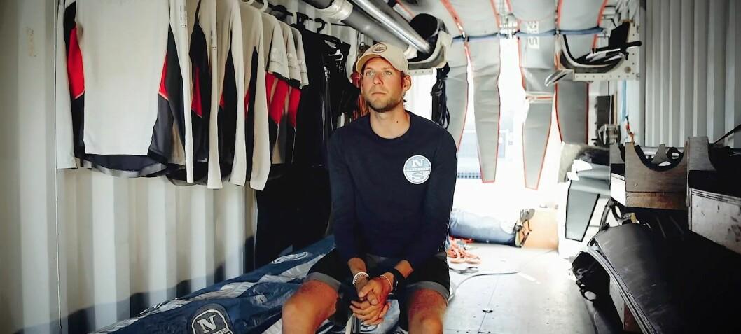 Alexander Ringstad oppsummerer sommeren i GC32