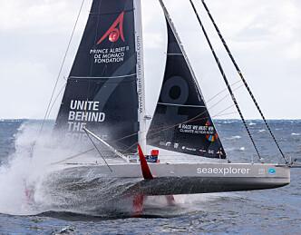 Nye regler for IMOCA-båtene