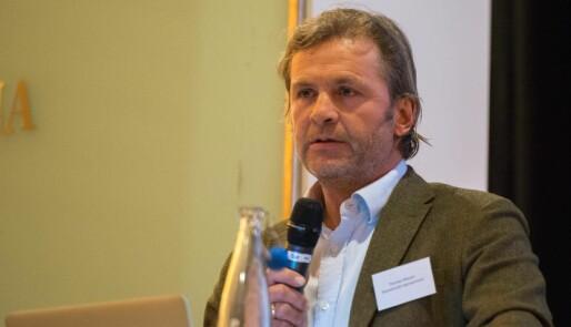 Thomas Nilsson er valgt inn i ORC-styret