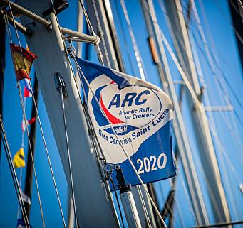 ARC: Norge er som regel blandt de største nasjonene i ARC, i år er det ingen norske båter med.
