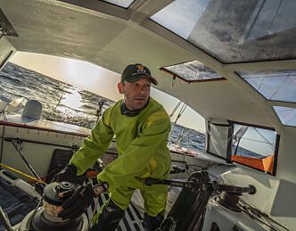 North Sails går inn på markedet for seiltøy