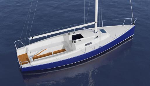 J/Boats vil gjøre seiling enklere
