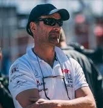 ARRANGØR: Lars Wilhelmsen tar hånd om Skagen Race.