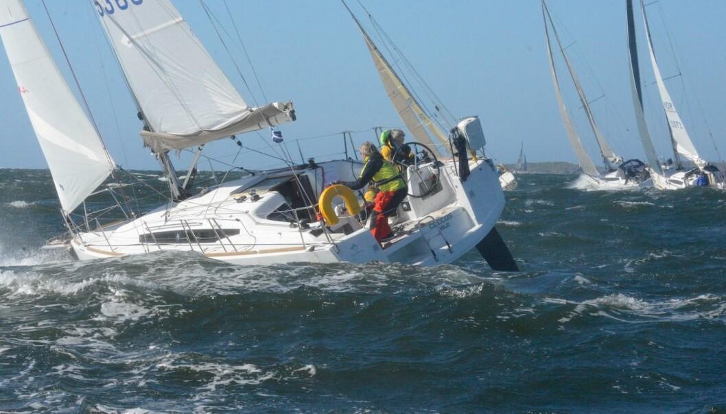 SEILING: Ingen omkom i forbindelse med seiling i 2020