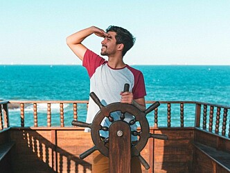 QUIZ: Maritime ord og uttrykk