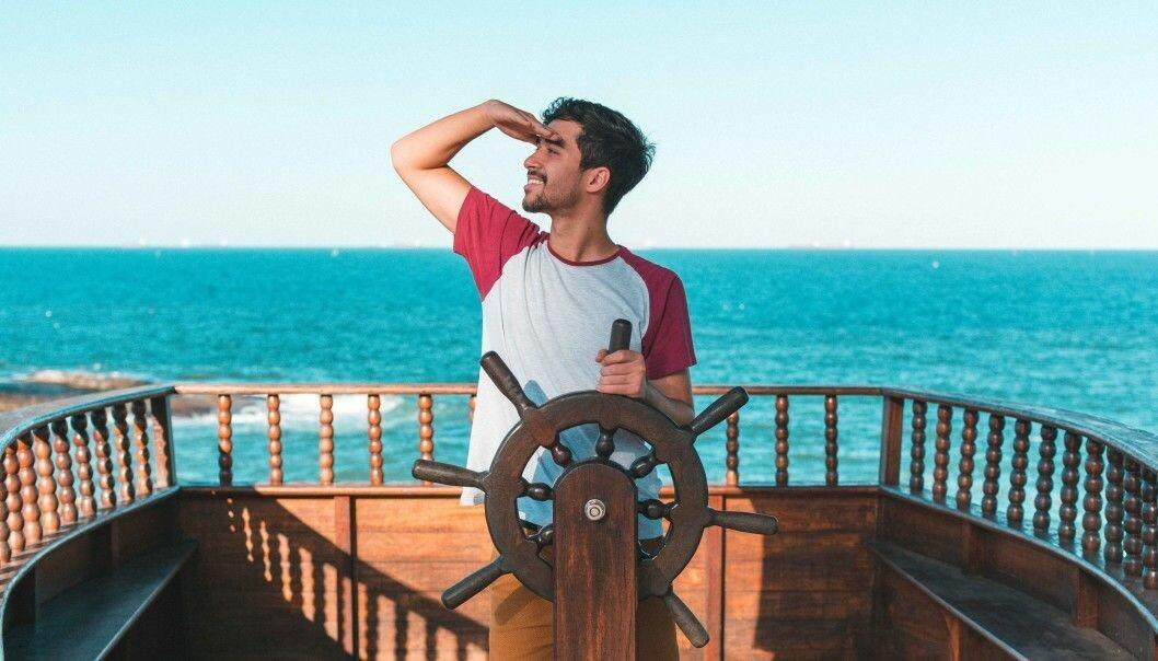 QUIZ: Test hvor god du er på maritime ord og uttrykk. Foto: Daniel Xavier / Pexels