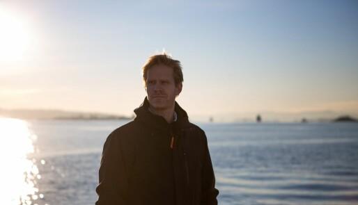 Tidligere OL-seiler Petter Mørland Pedersen vil lage elbåt inspirert av America's Cup