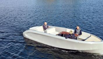 Økt interesse for elbåter