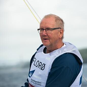 FLORØ: Frode Stavang og Florø Seilforening vil være vertsskap for fjerde og avgjørende runde i seilsportsligaen 2021.