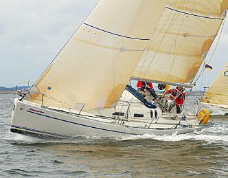 Historisk lavt utvalg av bruktbåter