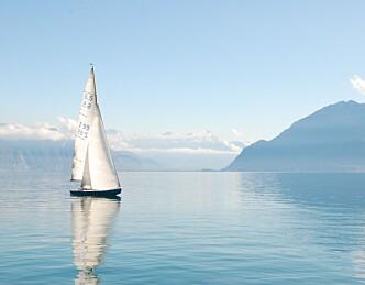QUIZ: Maritime måleenheter