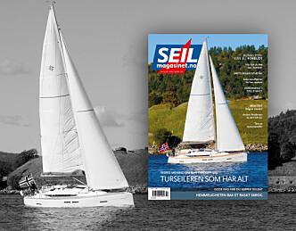 SEILmagasinet 2-2021 på vei