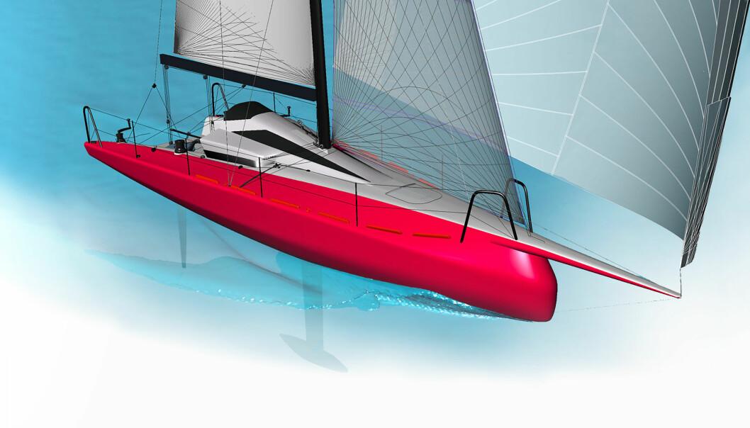 Skreddersydd Silverrudder Hans Genthe vant Silverrudder i 2018 og 2019 med sin Farr 280, og fikk ideen til en enda råere shorthanded båt. 30-foteren får mer duk enn Farr 280, men skal veie mindre. Prisen er også oppsiktsvekkende lav. Nå er første båt i produksjon hos Eaton Marine i Dubai. I syv sekundmeter skal båten seile over syv knop på kryss, og 11 knop på slør. Den 9,14 lange båten er under tre meter bred, og skal veie kun 1,55 tonn. Båten skal også få et gunstig måletall under ORC. Med seilpakken utviklet sammen med Elvstrøm skal måletallet blir GPH 564.1. Hans Genthe hevder han kan levere en båt for 84 000 euro uten moms. Aeolos P30 har karbonmast er standard, men innredning og motor er ekstrautstyr. Hans Genthe har solgt de fem første båtene, men fra mars skal verftet klare å produsere to båter i måneden. Første båt kommer til Tyskland i april.