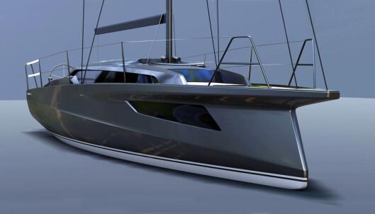 """<span class="""" font-weight-bold"""" data-lab-font_weight_desktop=""""font-weight-bold"""">Tenker helt nytt</span> Østerrikske Sunbeam har studert hvordan vi bruker båter, og utviklet en 32-foter som skal tilfredstille våre behov. Verftet har fått hjelp av industridesignbyrået Kiska, som har skapt en båt utenom det vanlige. Båten er som skapt for et sosialt liv på vannet, og har mange funksjoner vi finner på større moderne daycruisere. Sunbeam 32i får en stor cockpit med en diger badeplattform. Båten får også salongen i forskipet."""