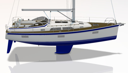 Den nye drømmebåten fra Ellös