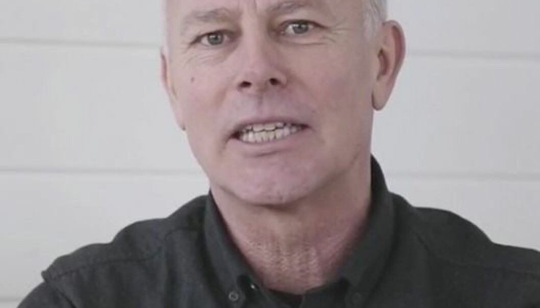 Stein Anders Sundby