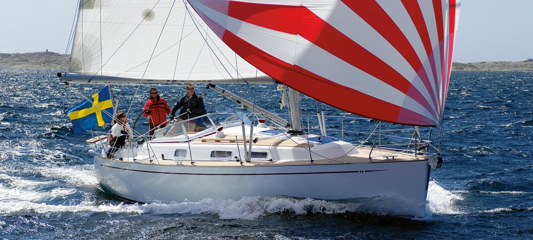 Båten som får deg til å smile