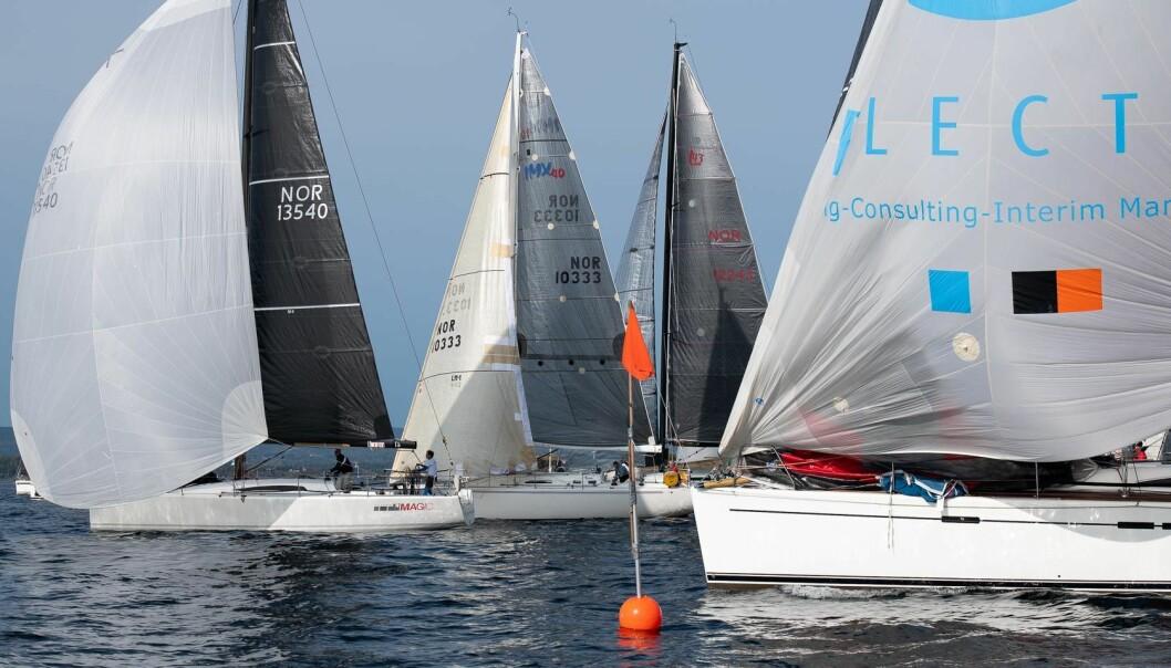 SNART START: Snart starter årets shorthanded-sesong. Hvilke regattaer som teller med på shorthanded-rankingen begynner å avtegne seg.