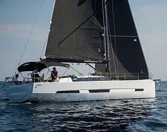 NY: GT6 er siste nytt fra Elan. Den nye importøren merker interesse for modellen i Norge.