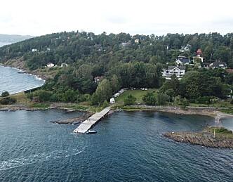 Flere hindre for Bundefjorden seilforening