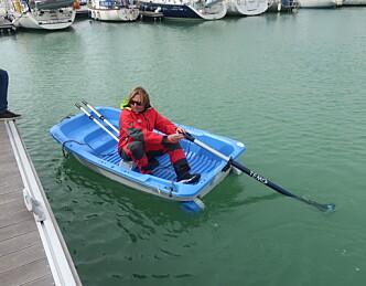 Økt etterspørsel etter båtutstyr