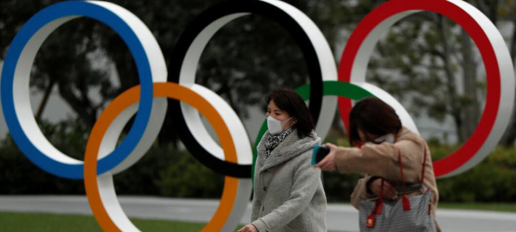 Ni av 47 japanske fylkesledere vil ikke ha OL