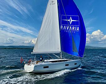 Full fart for Bavaria