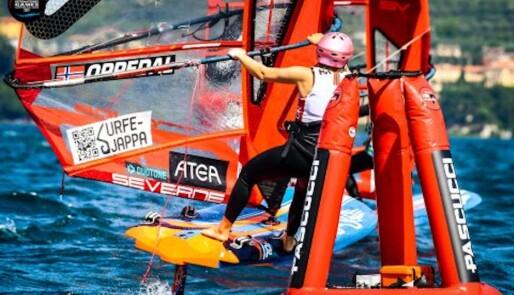 Norske jenter gjør det bra i ny OL klasse