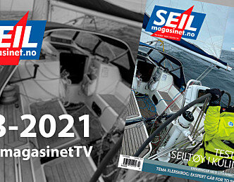 SEILmagasinet 3 på TV