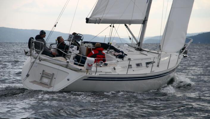 Scanmar 361 – 2008 modell: Lagt ut for 1 250 00 og solgt