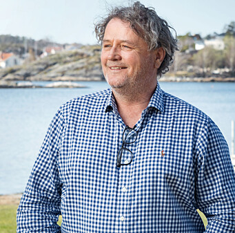 Lars Seeberg vil digitalisere båtbransjen