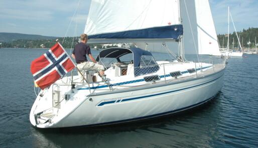 Båten som er elsket og hatet