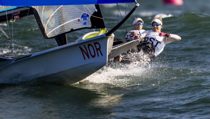 OL med norske medaljehåp