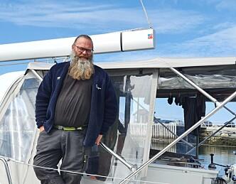 –Mye å gjøre med nye båter