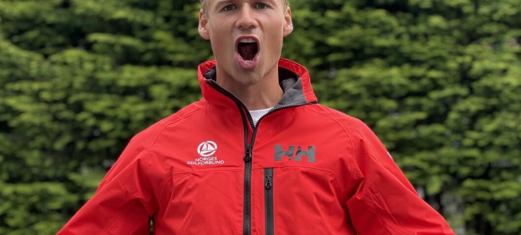 Funnemark med i tredje OL uttak