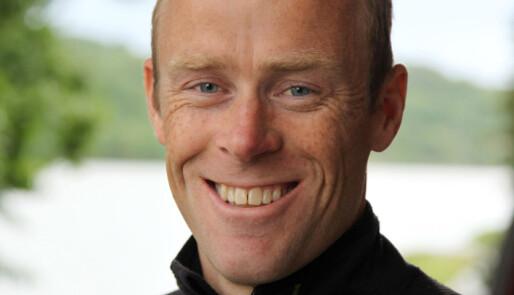 Eirik Verås Larsen blir ny sportssjef