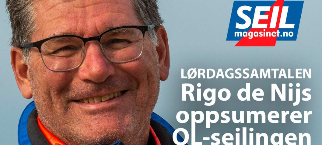 Beste norske resultater i OL siden 2004.