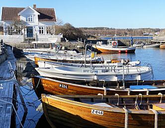 Stor uenighet om fritidsbåtregister